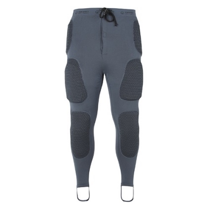 FORCEFIELD PRO PANTS EXTRA LARGE