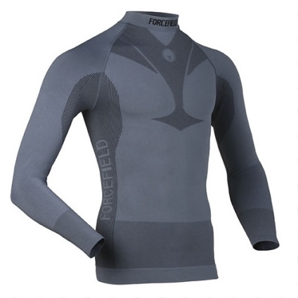 FORCEFIELD TECHNICAL BASE LAYER L-S SHIRT X LARGE