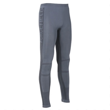 FORCEFIELD TECHNICAL BASE LAYER PANTS X LARGE