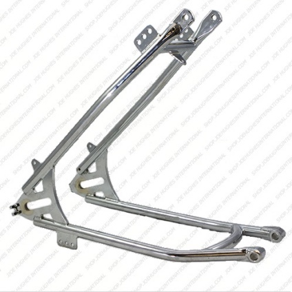 JRM STRAIGHT REAR FRAME