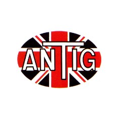 we are stockists of antig here at joe hughes international