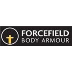 we are stockists of forcefield body armour here at joe hughes international