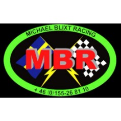 we are stockists of mbr blixt here at joe hughes international