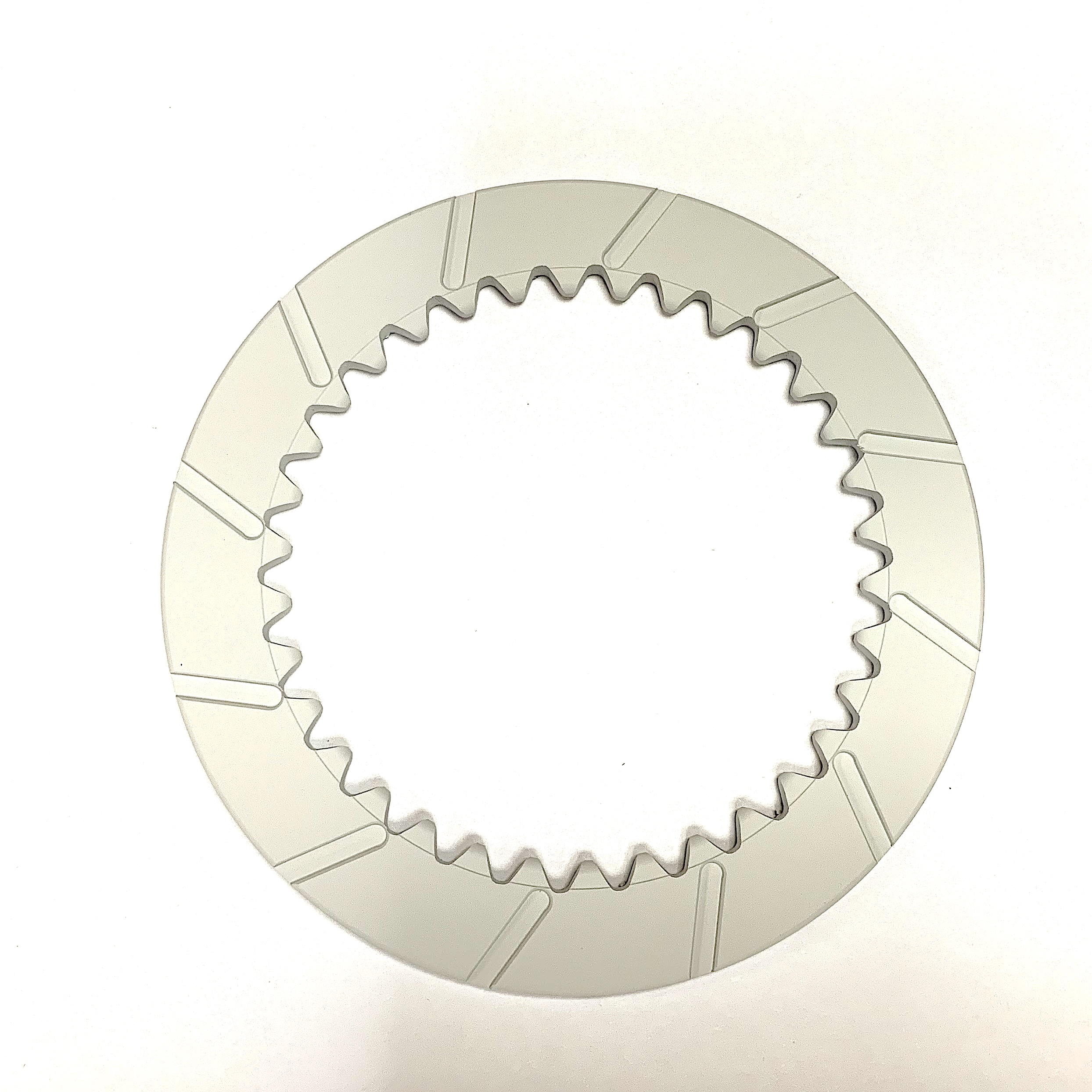 HL CERAMIC COATED ALLOY CLUTCH PLATE