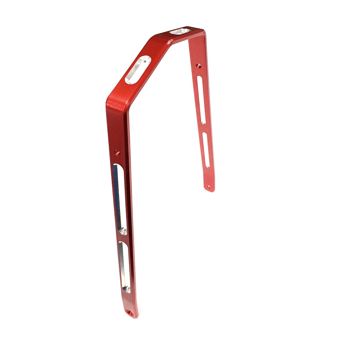 JHI PUSH BAR - RED