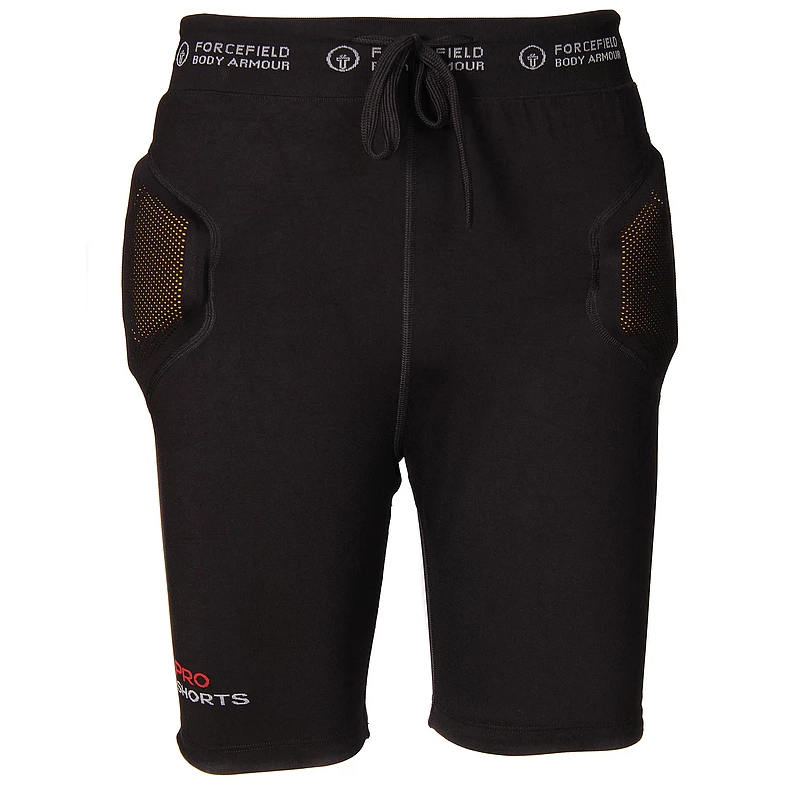 FORCEFIELD PRO SHORTS 2 - LARGE