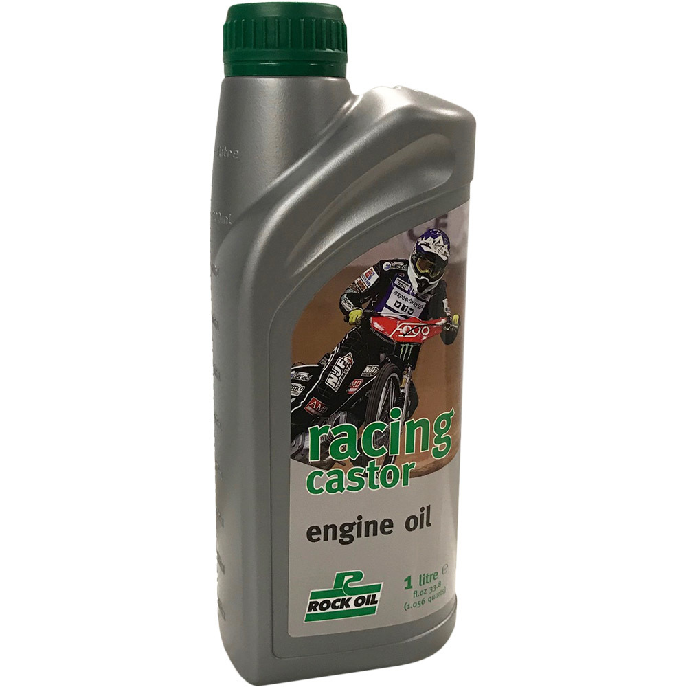 ROCK OIL RACING CASTOR OIL 1L