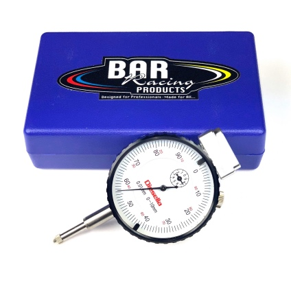 BLIXT SETTING GAUGE