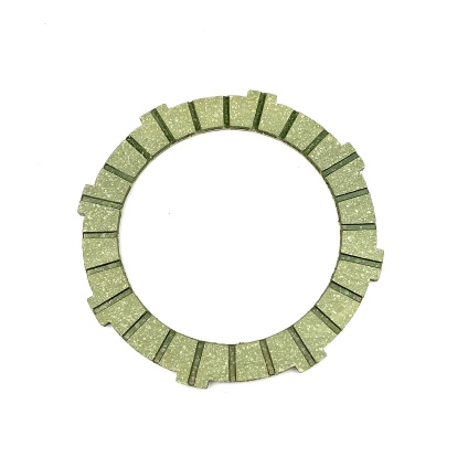 SURFLEX GREEN FIBRE CLUTCH PLATE