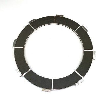 HL SPECIAL CLUTCH PLATE - BLACK