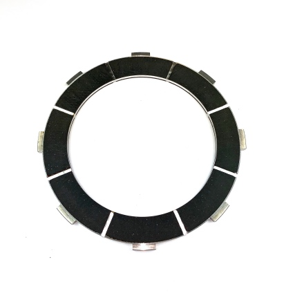 HL HARUSCHI STYLE CLUTCH PLATE
