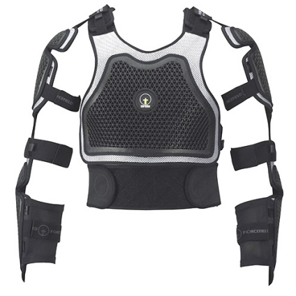 FORCEFIELD EXTREME HARNESS ADVENTURE - LARGE