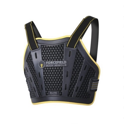 Forcefield Elite Chest Protector-LARGE/XLARGE