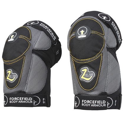 FORCEFIELD ZEUS KNEE PADS LARGE