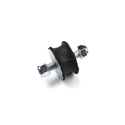FLEXIMOUNT EXHAUST BOBBIN (male/male mounting)