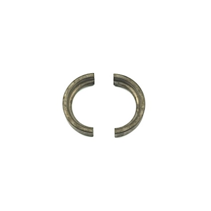 GG BELT DRIVE GM PULLEY CLIPS - ROUND