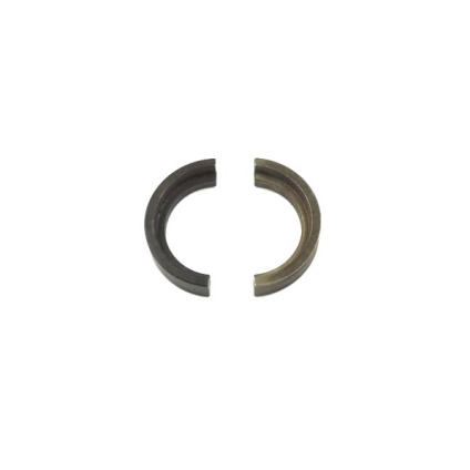 GG BELT DRIVE GM PULLEY CLIPS - SQUARE