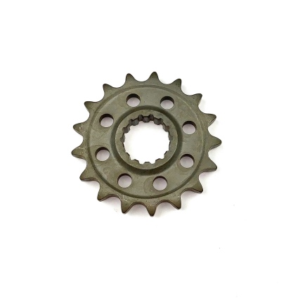 GM ENGINE SPROCKET L/W 17T