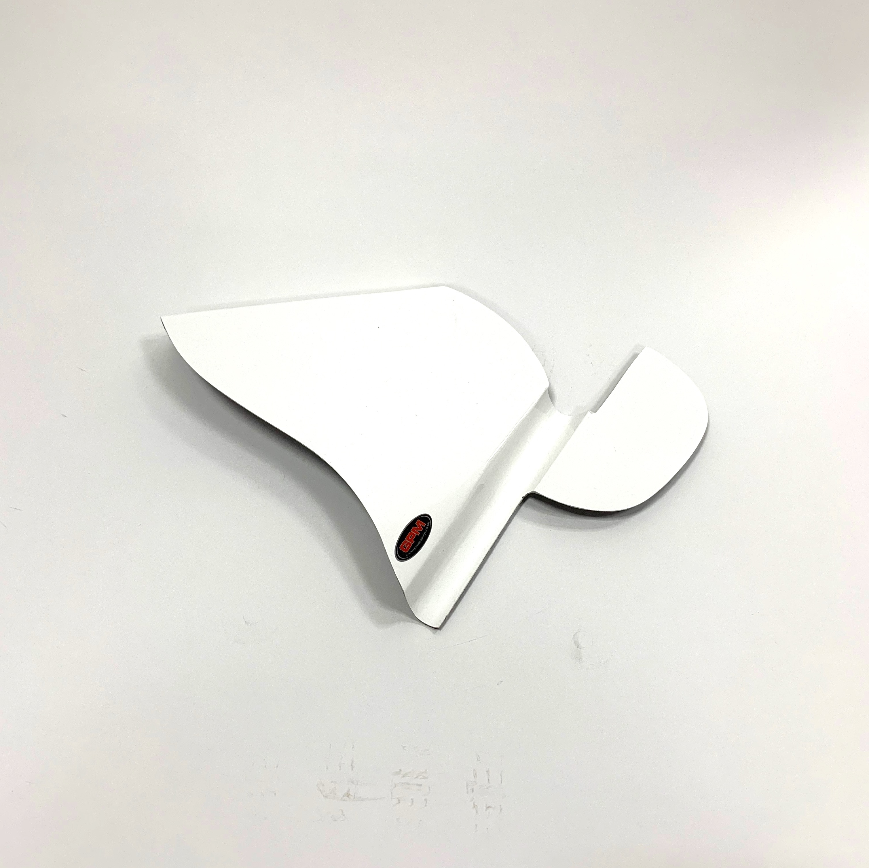 GPM CHAINGUARD - WHITE