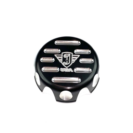 JOKER FUEL CAP BLACK