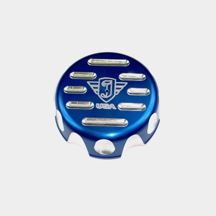 JOKER FUEL CAP BLUE