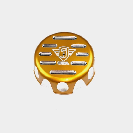 JOKER FUEL CAP GOLD