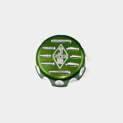 JOKER FUEL CAP GREEN