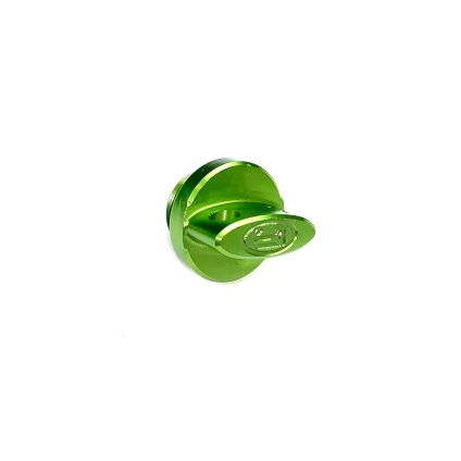 JOKER GM OIL PLUG GREEN