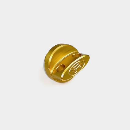 JOKER GM OIL PLUG GOLD