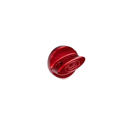 JOKER GM OIL PLUG RED