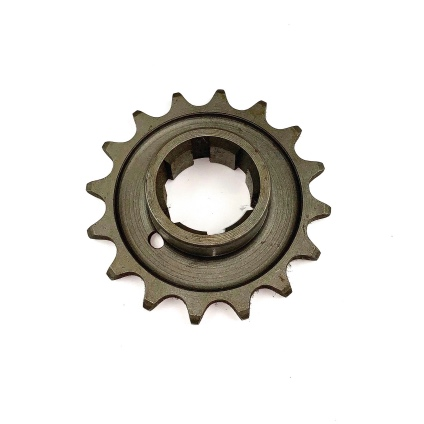 JRM 16T GEARBOX SPROCKET