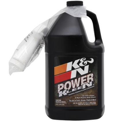 K & N AIR POWER KLEEN 1gal Trigger Sprayer