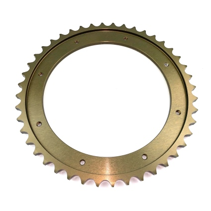 LZ CLUTCH DRUM REPLACEMENT SPROCKET