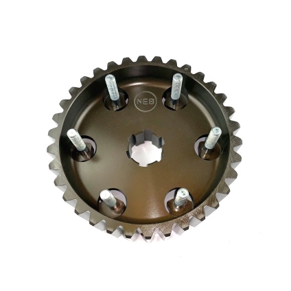NEB ELITE CLUTCH CENTRE
