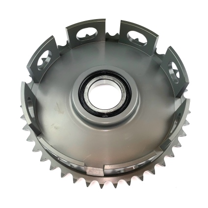 NEB ELITE CLUTCH DRUM WITH BEARING & CIRCLIP