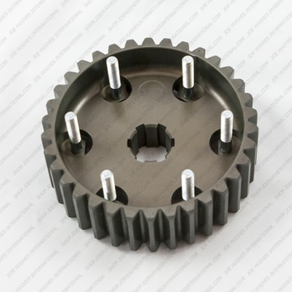 NEB GPV Clutch Centre