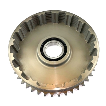 NEB GPV Clutch Drum with bearing & circlip