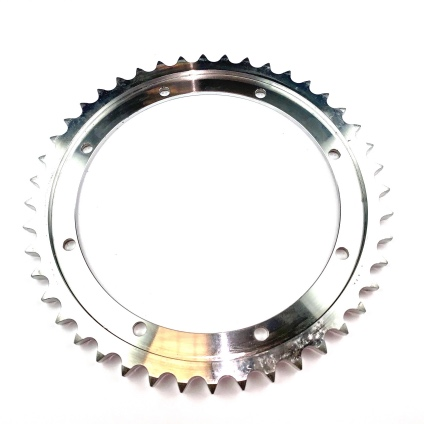 NEB REPLACEMENT SPROCKET - ALLOY