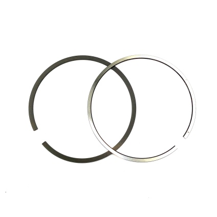 SET OF OMEGA PISTON RINGS - STD