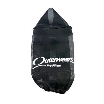 OUTERWEAR PRE-FILTER-BLACK 5