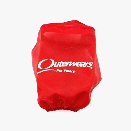 OUTERWEAR PRE-FILTER-RED 5