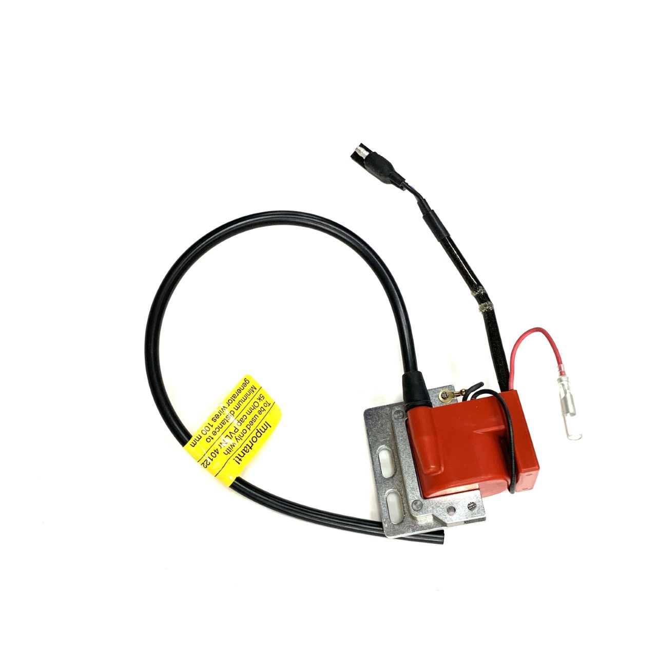 PVL IGNITION COIL DIGITAL WITH REV LIMITER
