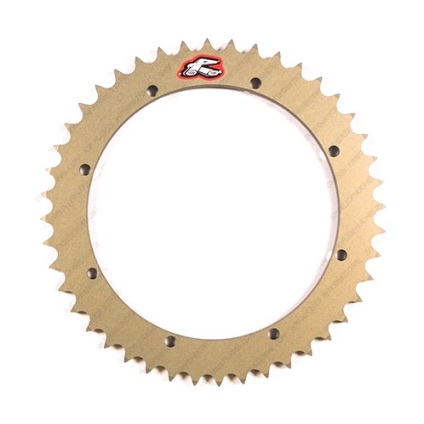 RENTHAL CLUTCH DRUM ALLOY SPROCKET
