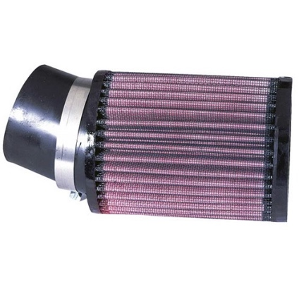 K & N AIR FILTER - RU1760 DELLORTO BZ BLACK SLIDE