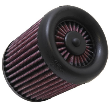 K & N AIR FILTER - RX4040-1 BZ BLACK SLIDE
