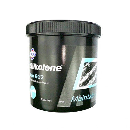 SILKOLENE RG2 RACING GREASE 500g