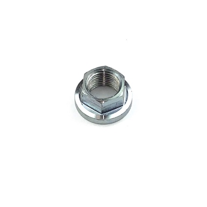SKZ REAR SPINDLE NUT WITH WASHER (19mm)