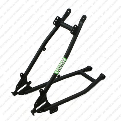 STUHA SW05 BLACK STRAIGHT REAR FRAME