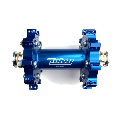 TALON GP L/W SS REAR HUB BLUE