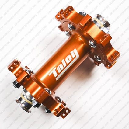 TALON GP L/W SS REAR HUB ORANGE
